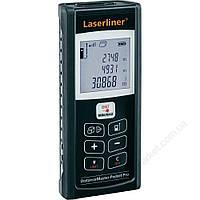 Лазерный дальномер Laserliner DistanceMaster Pocket Pro