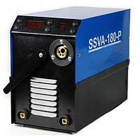 Сварочный полуавтомат SSVA 180 PT с осциллятором без рукава