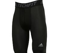 Мужские шорты Adidas Performance Techfit Chill Short (Артикул: S95746)