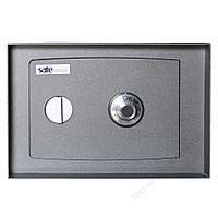 Встраиваемый сейф Safetronics STR 25LG