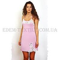 Рубашка ночная Shato 302, Розовый