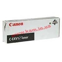 Тонер Canon C-EXV12 Black iR3530/ 3570 24000 стр@6% (А4) для iR3530/ 3570/ 4570 (9634A002)