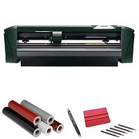 Режужий плоттер Summa Cut D60