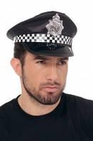 Фуражка английского полицеского