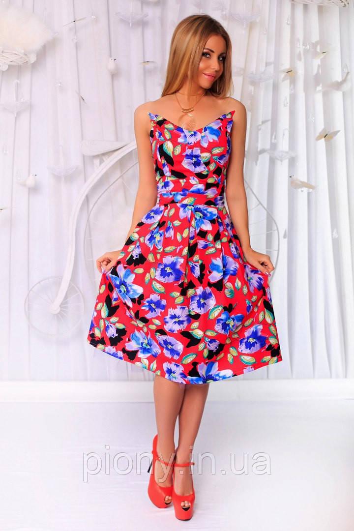 68e19bd7c101 Женское Нежное платье с фатином