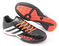 Сороконожки бампы копы футбольная обувь Аdidas Predator