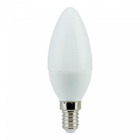 Cветодиодная лампа Biom BT 7Вт C37 E14