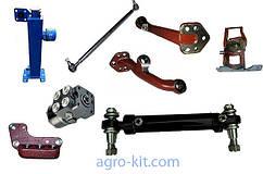 Комплекты переоборудования тракторов и автомобилей