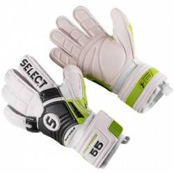 Перчатки вратарские Select 55 Extra Force Grip 2016, фото 2