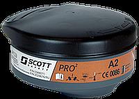 Фильтр ScottSafety GF Pro2 A2 (код. 2032213)