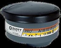 Фильтр ScottSafety CF Pro2 A1B1E1-P3 R (код. 2032218)