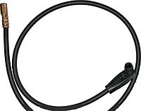 Провод высоковольтный к горелке  Giersch R20. Длина 64 см.