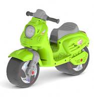 Скутер Салатовый Орион 502