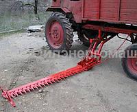 Косилка для самоходного шасси СШ-2540