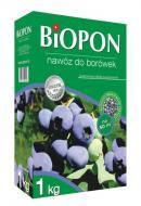"""Добриво гранульоване """"Biopon"""" для чорниці 1кг"""