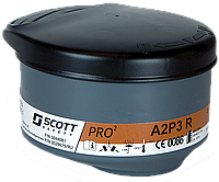 Фильтр ScottSafety CF Pro2 A2-P3 R (код. 2032217)