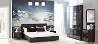 Спальня ДЕЛИЯ «ШОКОЛАД»