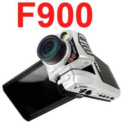 Видеорегистратор DOD F900L 1920x1080 Отправка по Украине