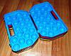Лоток для яиц пластиковый на 2 десятка