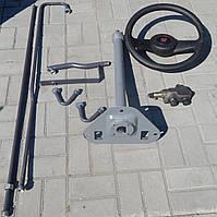 Комплект переоборудования  трактора Т-150 под насос дозатор, фото 1