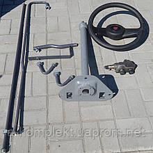 Комплект переоборудования  трактора Т-150 под насос дозатор (без дозатора)