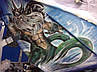 """Курс по аэрографии от студии """"MAGIC BRUSH"""", г.Киев, фото 5"""