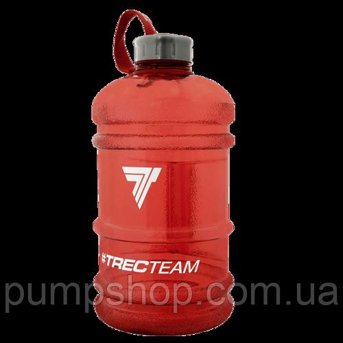 Бутылка питьевая TREC Nutrtition Hydrator 2,2 л красная