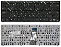 Клавиатура для ноутбука ASUS 04GNUP2KRU11-3 MP-09K23SU-5282