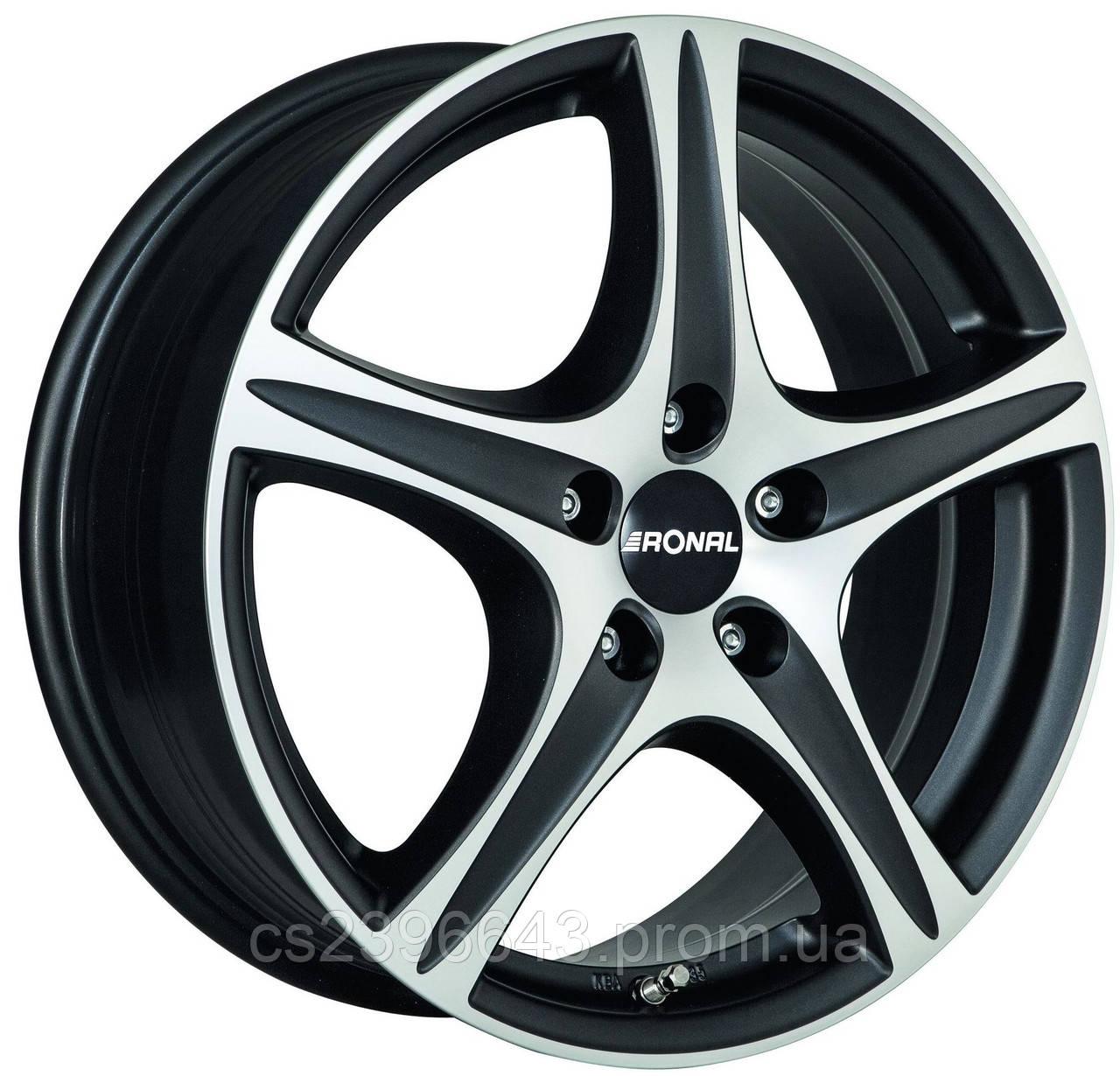 Колесный диск Ronal R55 SUV 20x9,5 ET55
