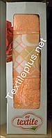 Полотенце персиковое Турция