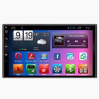 Универсальная автомагнитола Prime-X 7M, 2DIN, Android 5.0.1 /штатная автомагнитола/