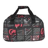 Дорожная сумка-саквояж большая 204-1, фото 1