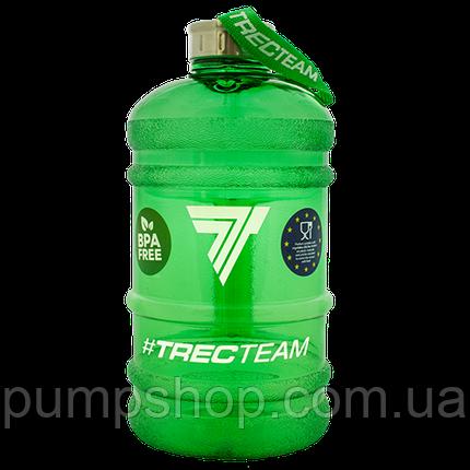 Бутылка питьевая TREC Nutrtition Hydrator 2,2 л зеленая, фото 2