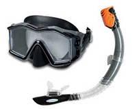INTEX маска+трубка