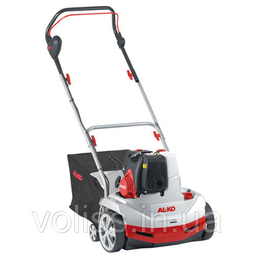 Аэратор-рыхлитель бензиновый Al-ko Combi Care 38 P Comfort