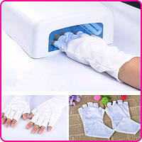 Перчатки для защиты от ультрафиолета, фото 1
