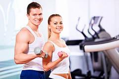«Инструменты» для занятий спортом