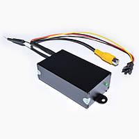 Передатчик видео по WIFI Prime-X W-33 /wifi передатчик/вайфай передатчик/