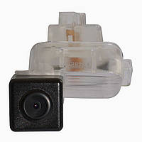 Штатная камера заднего вида Prime-X CA-1342 (Mazda 3 III HB (2006-н.в.), 6 III 4D