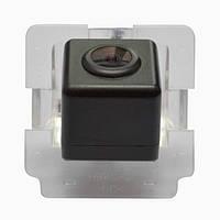 Штатная камера для Mitsubishi Outlander II XL, Outlander III, Peugeot 4007, Citroen C-Crosser)  /автомобильная камера заднего вида/мицубиси