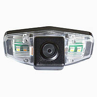 Штатная камера для Honda Accord VI седан (1996-2003), Accord VII седан (2002-2007), Accord VI хэтчбек /автомобильная камера заднего вида/хонда аккорд/