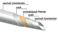 Труба для системи «тепла підлога» Altech PE-XA 16x2.0