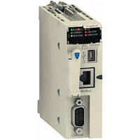BMXP342000 Процессор 340-20, Modbus