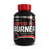 BioTech Super Fat Burner 120 таб.