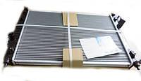 Радиатор охлаждения основной Авео / Aveo Т-255 МКПП 1.2л Лузар, LRc0587