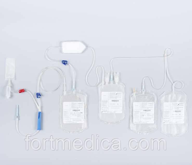 Фильтр прикроватный для еритроцитов Leucobed LCG3 KFS