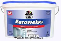 Euroweiss супербелая D604