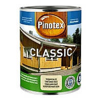 Пропитка для дерева Pinotex Classic (Пинотекс Классик) 1л