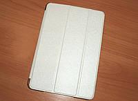 Белый чехол для iPad mini с прозрачной задней крышкой