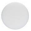 """Круг полировальный CHAMALEON крепление """"липучка"""", высота 25мм, d150мм, плоский, белый"""